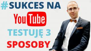 3 STRATEGIE DLA KANAŁU NA YOUTUBE 🤓